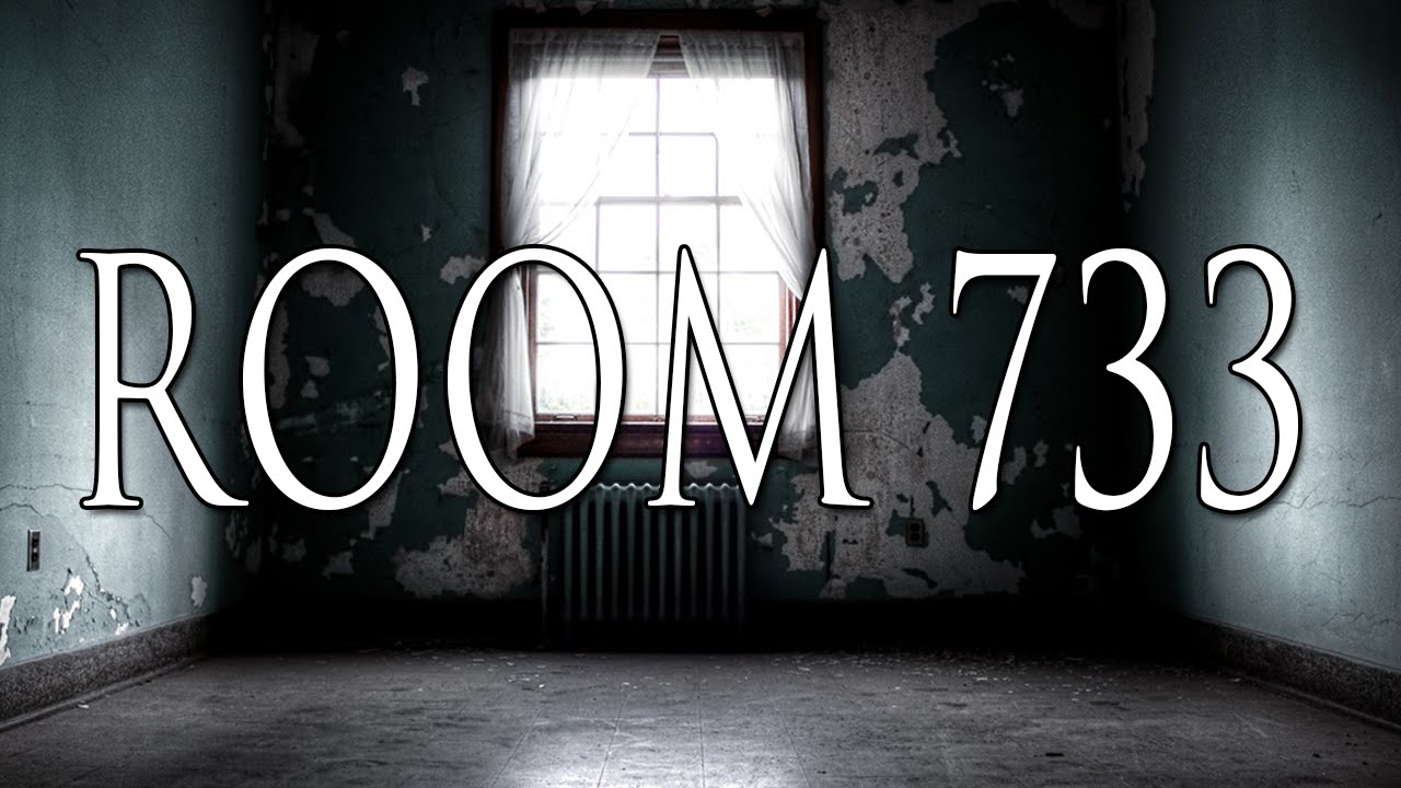 Eden Reads: Room 733 by C.K. Walker [NoSleep/Creepypasta]