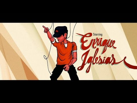 Enrique Iglesias - Let Me Be Your Lover ft. Pitbull (Official Video)