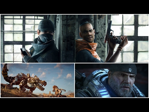 Watch Dogs 3 будет в Лондоне, Xbox Scorpio покажут на Е3 | Игровые новости