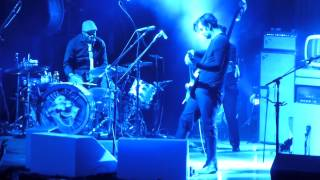 Jack White - Steady, As She Goes HD @ MSG, NY January 2015