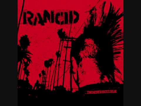 Rancid - Red Hot Moon