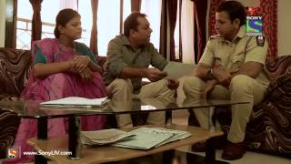 Crime Patrol Dastak - Lying Faces - Episode 357 - 18th April 2014