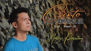 Lagu Minang 2021- Harry Parintang - Cinto Jo Panyasalan (Official Music Video)