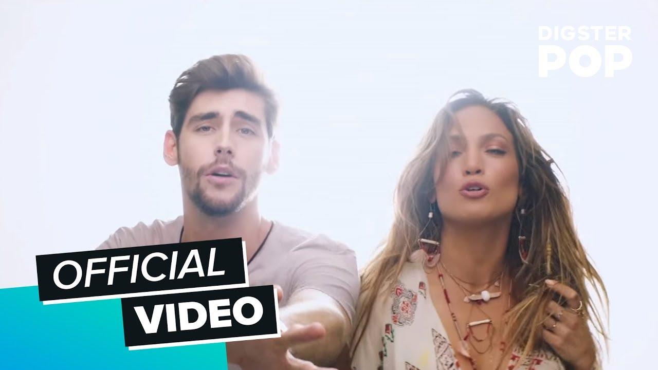 Alvaro Soler Feat Jennifer Lopez El Mismo Sol Under The Same Sun B Case Remix Youtube