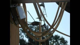 antena satelitarna montaż