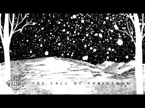 Zach Williams - The Call of Christmas (Official Audio)