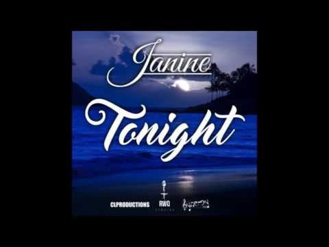 Janine - Tonight [2017 Antigua Summer Release]
