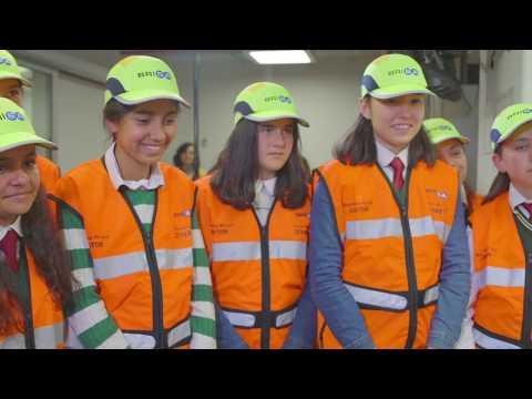 Brisa I Kadın Mühendisler Günü