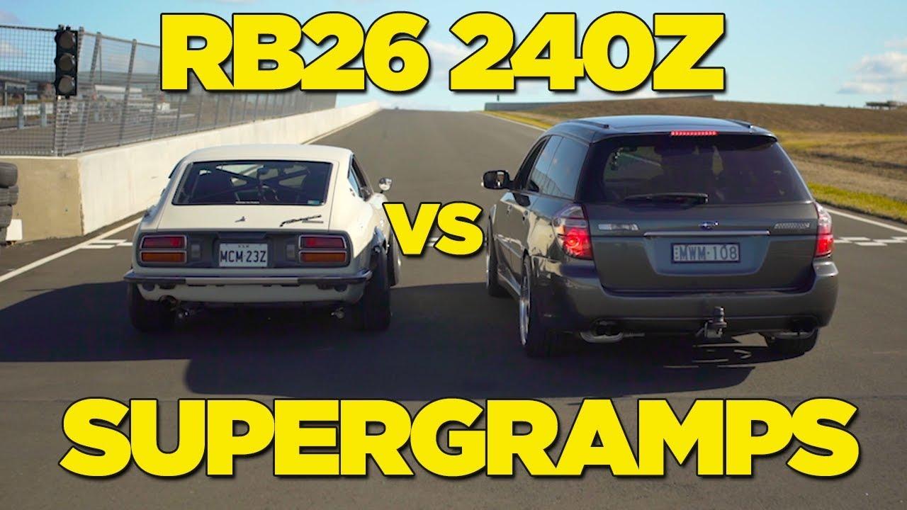 rb26-fairladyz-vs-supergramps
