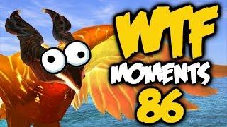 Dota 2 WTF Moments 86
