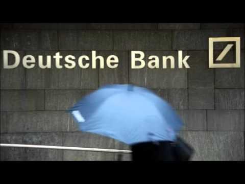 'Rock solid' Deutsche Bank shares slide 5%