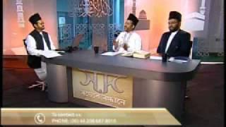 Shotter Shondhane - 30th October 2009 - Part 4 (Bengali)