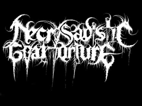 Necrosadistic Goat Torture - The Day All Gods Die