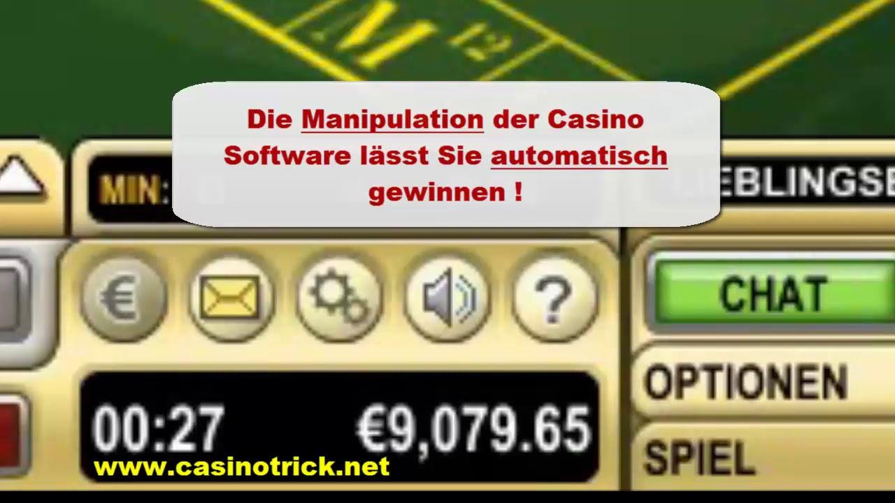 Ovo Casino Tricks