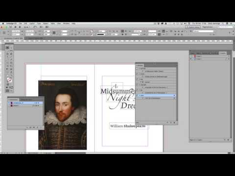 InDesign to ePub Reflowable
