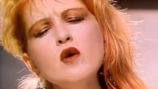Cyndi Lauper   Girls Just Want To Have Fun Low mp4