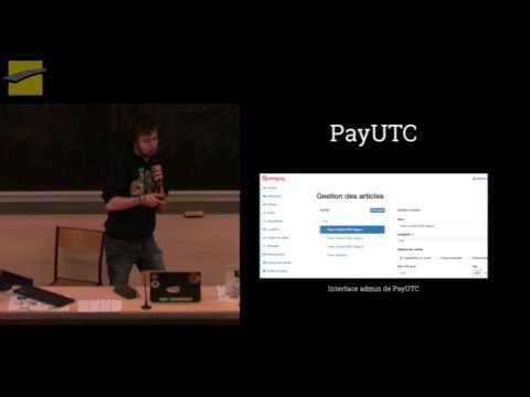 CAS, Ginger, PayUTC : Les outils associatifs de l'UTC