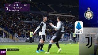 STREAMING - Inter Vs Juve 7° Giornata Serie A (Derby d'Italia)