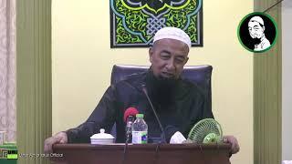 Koleksi Kuliah Ustaz Azhar Idrus : Manakah Islam Yang Baik?