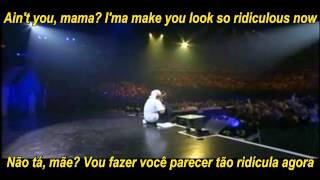 Eminem - Cleanin' Out My Closet (Legendado)