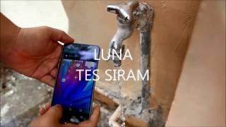 Nyuci Smartphone Luna