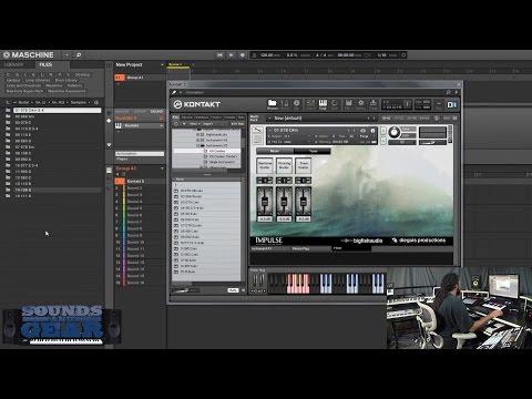 Review: Big Fish Audio Impulse Dramatic Guitar Library - SoundsAndGear.com