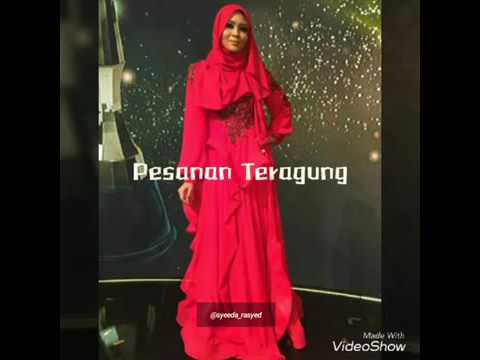 Siti Nordiana - Pesanan Teragung (Full Version) with Lirik