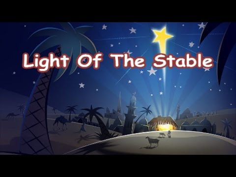 Light Of The Stable  (Lyrics)