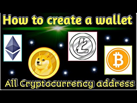 Create steem wallet cryptocurrency
