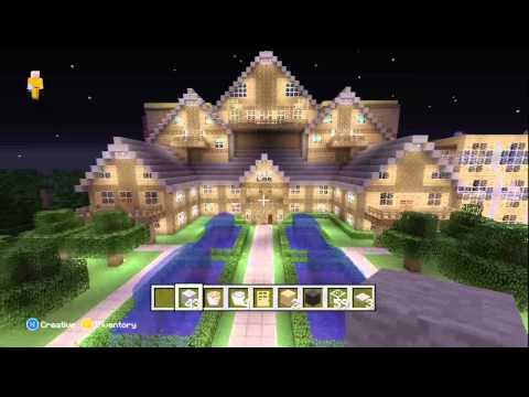 how to put xbox minecraft world on pc