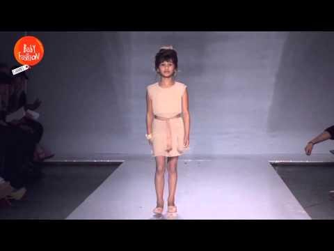 Vogue per Pale Cloud - Backstage - www.babyfashion.it
