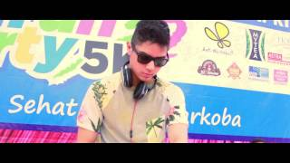 Purwokerto Indo Color Run Party 5K - AFTER MOVIE OFFICIAL