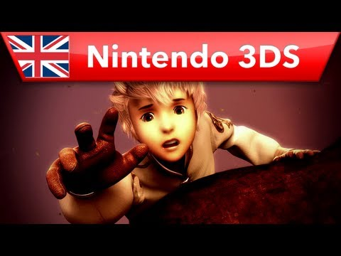 Bravely Default gets its first English-language trailer