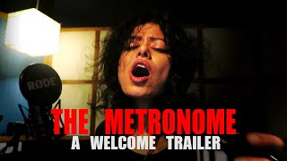Song Blog / The Metronome / Video Trailer / Sawan Dutta