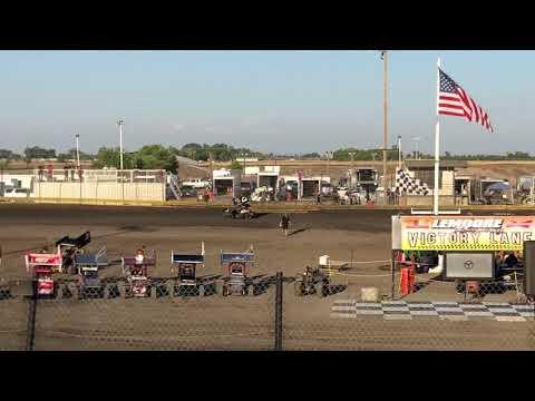 Lemoore Raceway 5/11/19 Restricted Qualifying Gauge