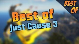 Best of Just Cause 3 - KeysJore