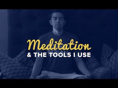 Meditation & the Tools I Use to Help – SPI TV Ep. 52