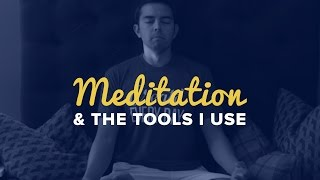 Meditation & the Tools I Use to Help – SPI TV Ep. 52