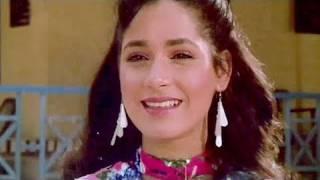 Ganga Ko Dekha Jamuna Ko Dekha - Sunny Deol, Neelam, Paap Ki Duniya Song