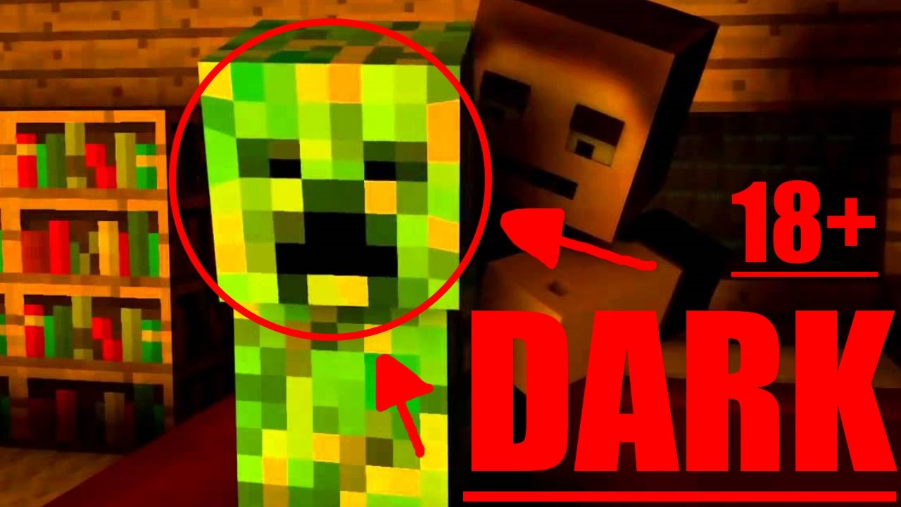 DARKEST MINECRAFT SEX ANIMATION ON THE INTERNET YouTube