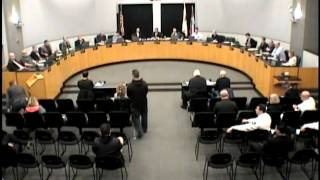 2016-02-01 Elmhurst City Council Meeting