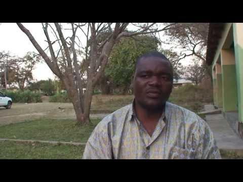 Medical humanitarian expedition to Zambia, 2010