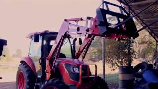 Hear Why Phillip Clark Chooses Kubota
