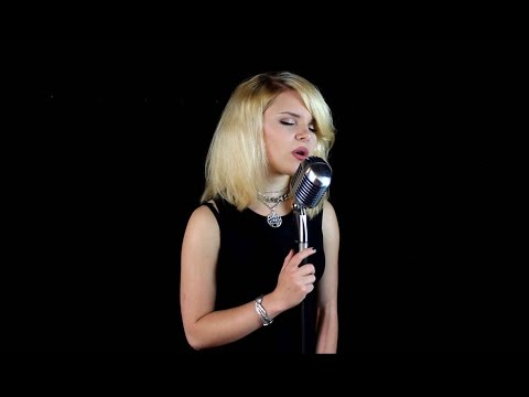 Carlotta Truman- You Did it Your Way ROGER CICERO TRIBUTE SONG