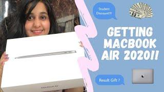 Apple Macbook Air 2020 😍    Best Price    Apple Student Discount 🤑