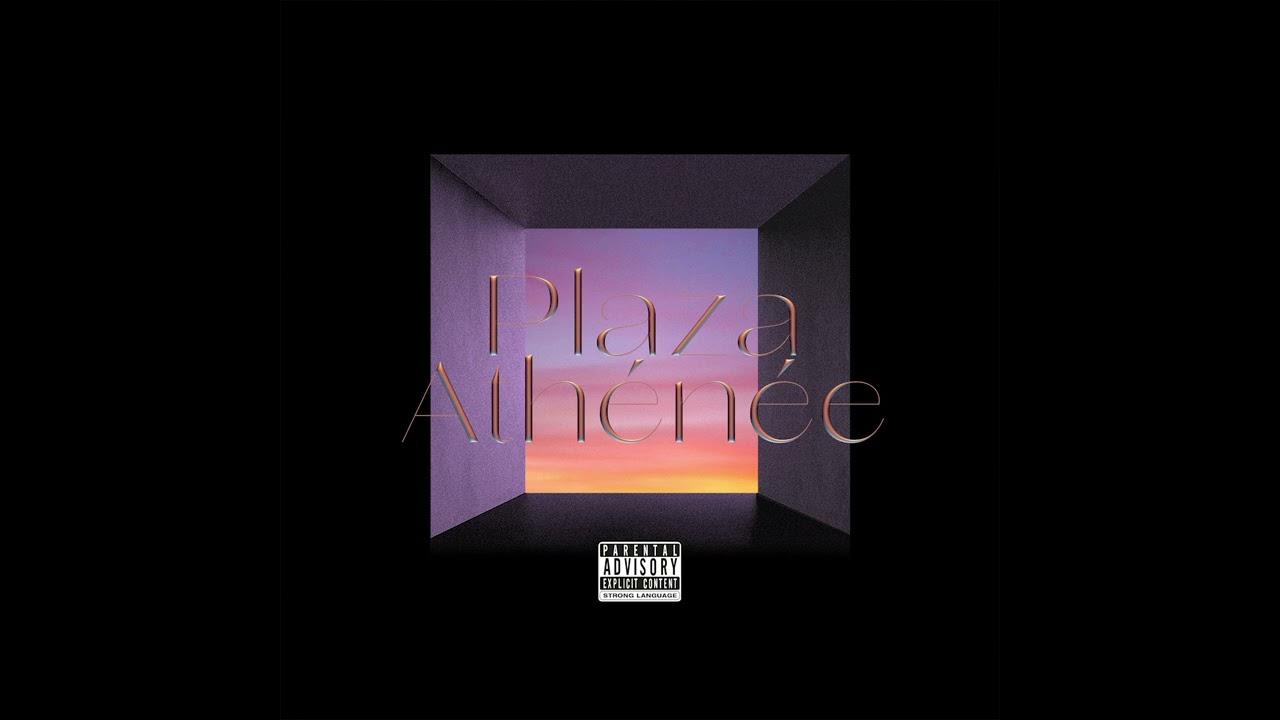 Booba - Plaza Athénéé (Audio)