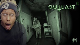 I HAVEN'T BEEN MORE SCARED. #4   OUTLAST 2