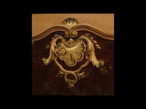 Credenza Con Chiavi : Credenza veneziana in legno laccato e dipinto youtube