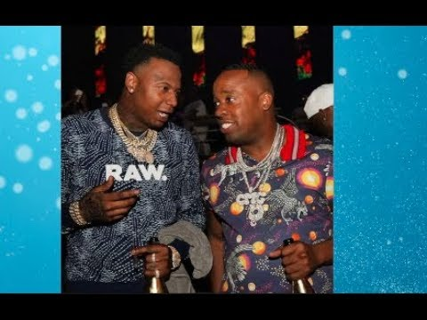 MoneyBagg Yo Admits Signing To Yo Gotti & CMG Got Him Hatred From Some Memphis Family & Friends