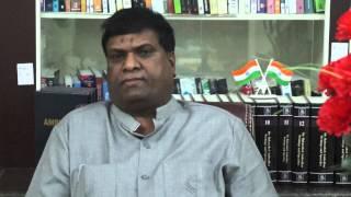 Bharath Bhusan: Bureaucracy a